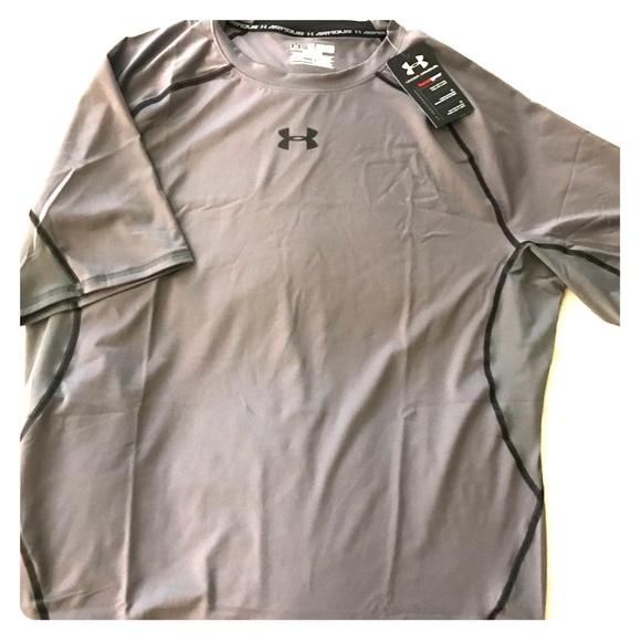 Under Armour Other - Under Armour men's heat gear performance shirt